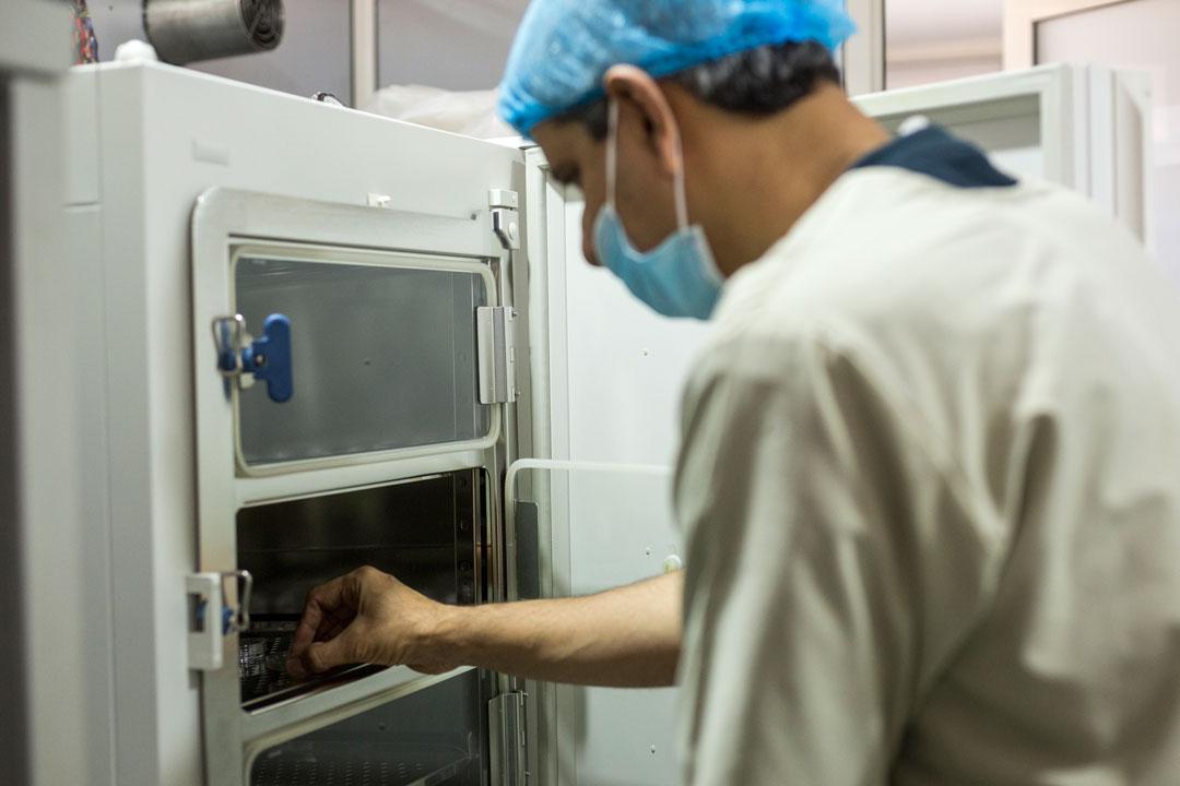 Creator's IVF Lab