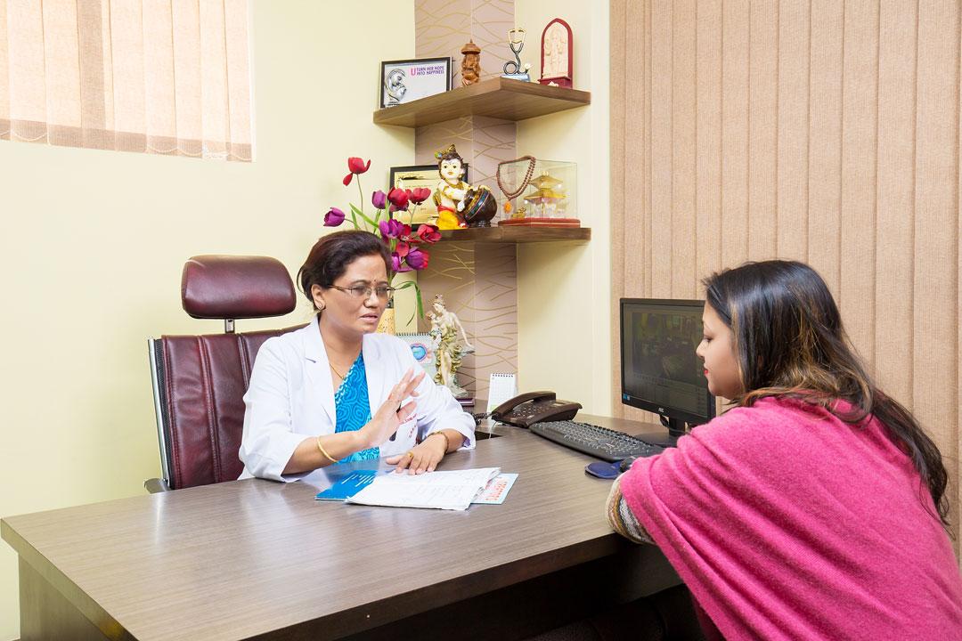 Creator's IVF Clinic